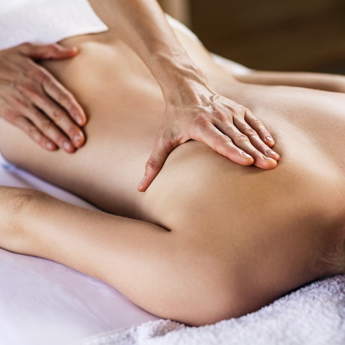 Massage Therapy at Stanmore Chiropractic