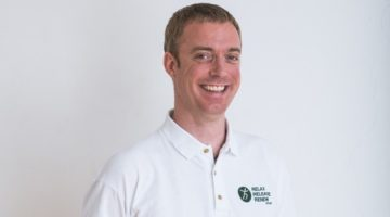 Tim Harwood, Sports & Remedial Massage